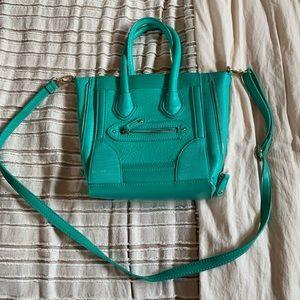 Aldo small tote - crossbody purse